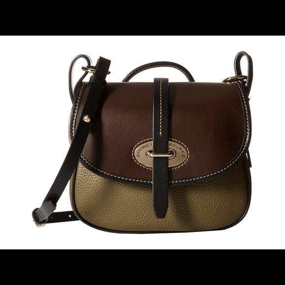 Dooney Bourke Bags Dooney Bourke Verona Cristina Crossbody